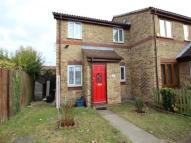 Terraced property in Asquith Close...