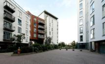2 bed Flat in Omega Works , Roach Road...