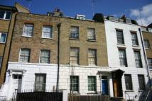 Studio flat to rent in Cannon Street Road...
