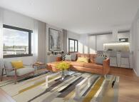 2 bedroom new Flat in Damien Penthouses...