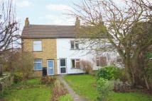 2 bed Terraced house for sale in Hitchin Road, ARLESEY...