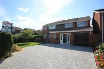 Detached house for sale in High Street, HENLOW...