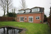4 bedroom Detached home in Cambridge Road, LANGFORD...