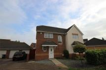 4 bed Detached property for sale in Howberry Green, ARLESEY...