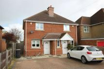 semi detached home for sale in Stotfold Road, ARLESEY...