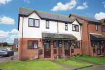 2 bedroom End of Terrace property for sale in The Hawthorns, HENLOW...