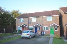 End of Terrace property in Saffron Close, ARLESEY...