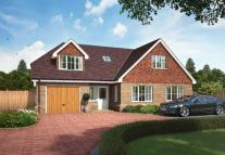 Detached property for sale in Station Road, Wadhurst