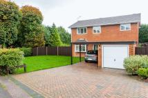 4 bedroom Detached home in Kelso Close, Worth...