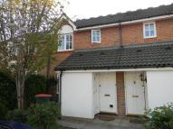 Goddard Close Maisonette for sale