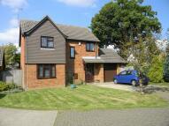 4 bedroom Detached property in Comptons Lane, Horsham