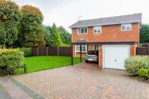 4 bedroom Detached property for sale in Kelso Close, Worth...