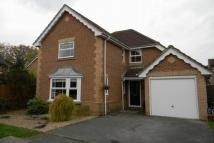 Detached property for sale in Nelson Close...