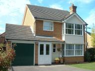 4 bed Detached property for sale in Nelson Close...