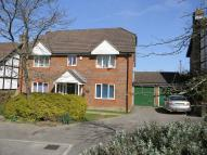 Detached property for sale in Ladymead Close...