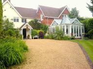 Country House in Forest Road, Roffey