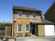 3 bed Detached house in Sissinghurst Close...