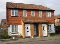 Maisonette to rent in Stroudley Close...