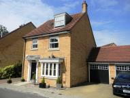4 bed Detached home in Rawlinson Road, Crawley