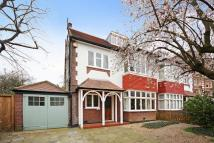 4 bedroom semi detached property in Stamford Brook Avenue...