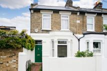 2 bed Terraced home in Cunnington Street, W4