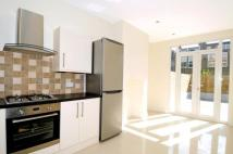 3 bed Terraced property in Bollo Lane, Chiswick...