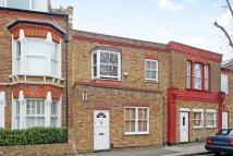 Terraced property for sale in Duke Road, Chiswick...