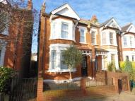3 bed house in St. Albans Avenue...