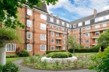 1 bedroom Flat in Watchfield Court...