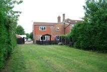 3 bedroom Cottage for sale in Dereham Road, Scarning...