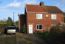 3 bedroom semi detached house in Bittering Street...