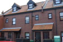 Maisonette for sale in Oldfield Court, Dereham...