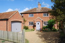 4 bedroom Detached house in South Green, Mattishall...