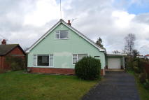Chalet for sale in Bears Close, Hingham, NR9