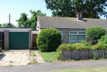 semi detached home for sale in HALLS DRIVE, Gressenhall...