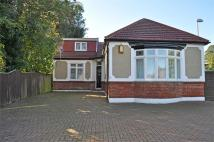 3 bed Chalet for sale in London Road, RAINHAM...