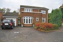 Detached property for sale in Hadleigh Court...