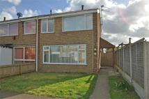 End of Terrace house for sale in Landrail Road...