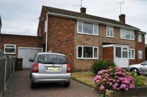 3 bedroom semi detached home for sale in Windermere Drive...