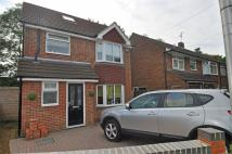 4 bedroom Detached property in Wigmore Road, WIGMORE...