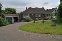 Detached Bungalow in Hempstead Road...