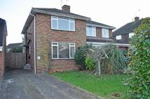 3 bed semi detached house for sale in Kenilworth Drive...