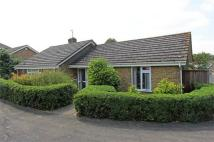 Wickham Close Detached Bungalow for sale