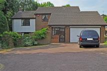 Detached house for sale in Magdalen Close...