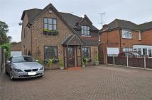 4 bed Detached property in Maidstone Road, RAINHAM...