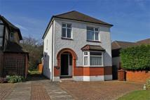 Detached home in Edwin Road, RAINHAM, Kent