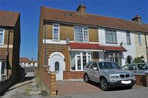 3 bedroom End of Terrace property for sale in Lewis Avenue, GILLINGHAM...