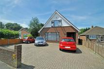 3 bed Chalet in Wigmore Road, Wigmore...