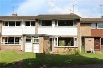 3 bedroom End of Terrace house in Finchams Close, Linton...