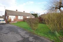 Bungalow in Bartlow Road, Linton...